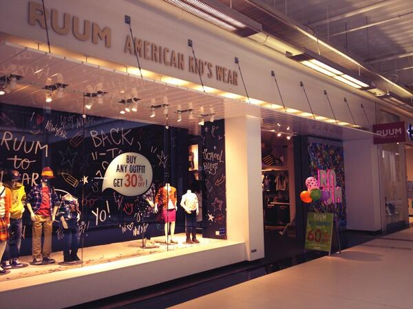 Awesom American Kids Clothing Store