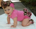 Cute Baby And Toddler Clothes