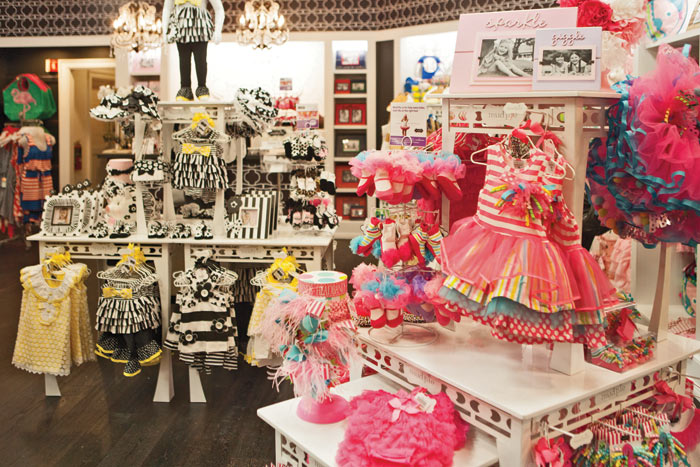Nice Baby Apparel Stores