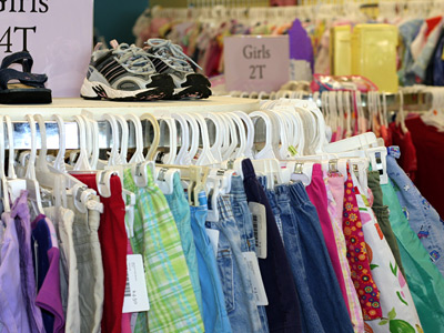 Various Baby Boy Clothing Boutique