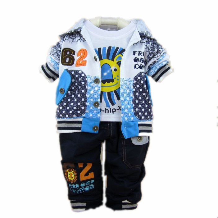 Comfy Baby Boy Clothing Stores