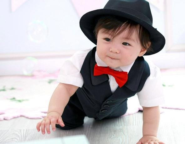 Small Baby Boy Formal Wear