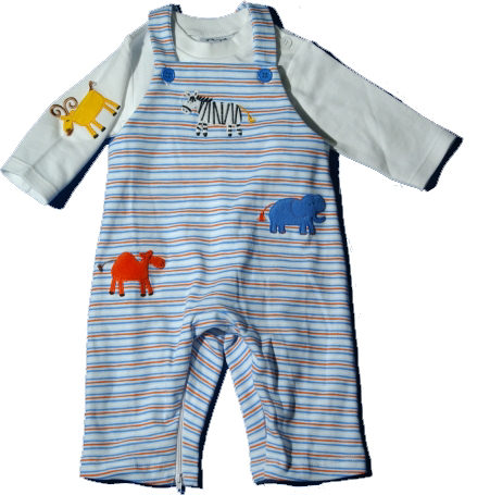 Sleep Baby Boys Clothing