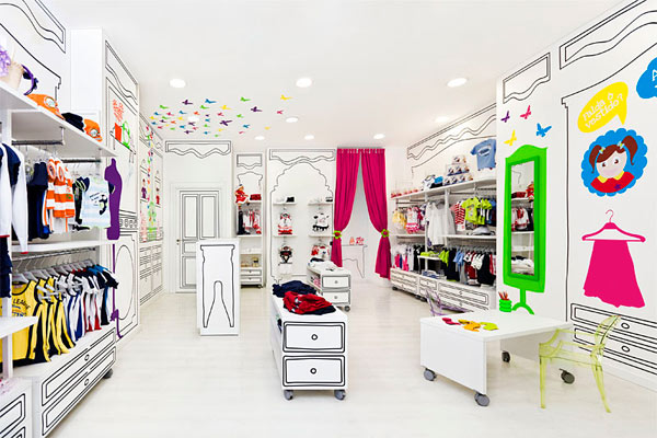 Bright Baby Cloth Stores