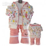 Colorful Baby Clothes Online
