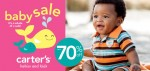 Quick Baby Clothing Sale