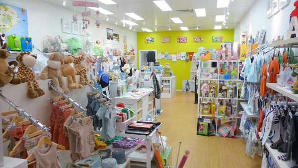 Awesome Baby Clothing Store