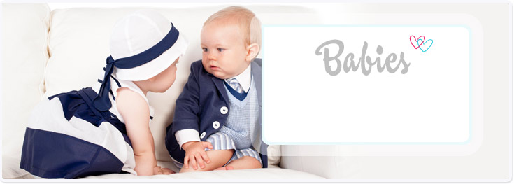 Simple Baby Designer Clothes
