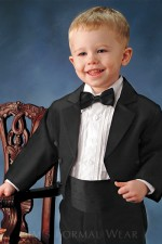 Happy Baby Formal Wear