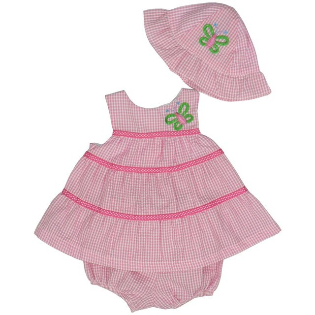 Complete Baby Girl Clothing Stores