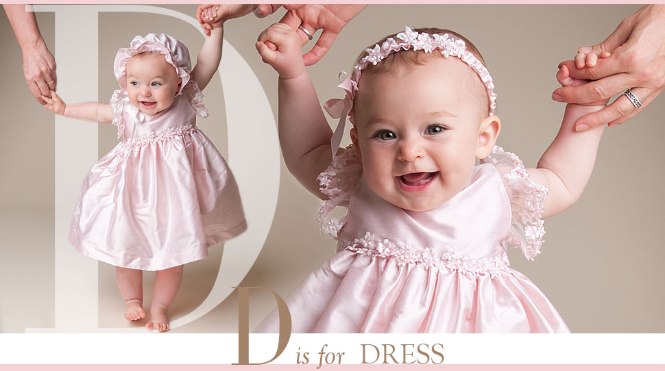 Delightful Baby Girl Dresses