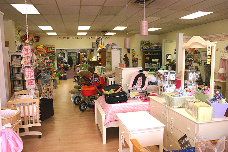 Excellent Baby Stores