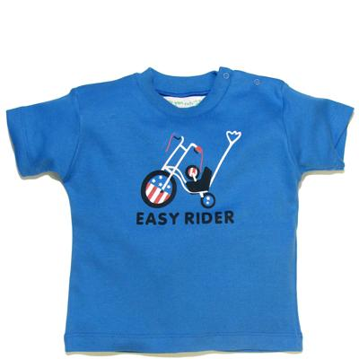 Blue Baby T Shirts