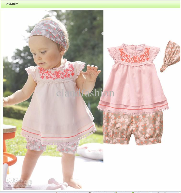 Enticing Baby Wear Online