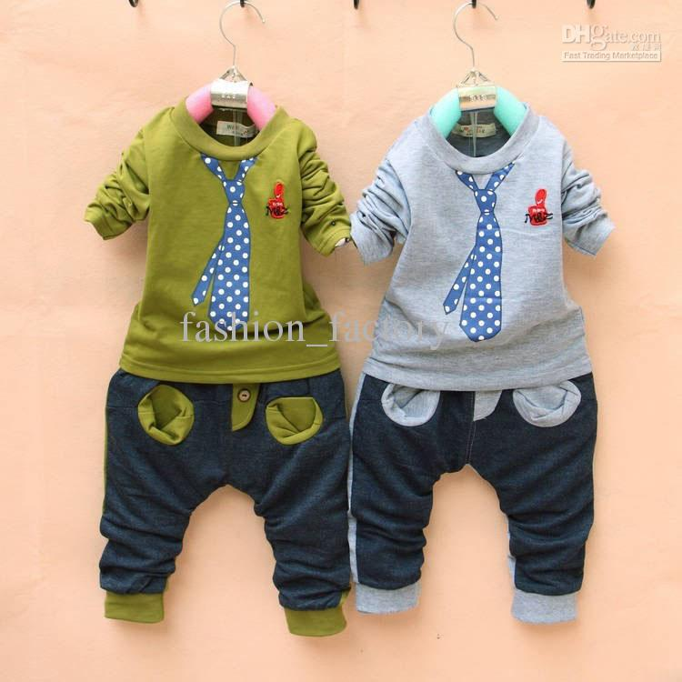 Fair Boy Baby Clothes
