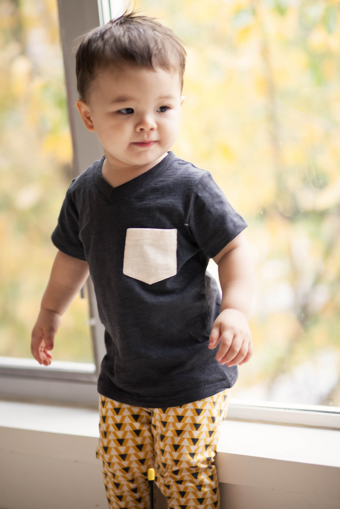 Charming Boy Toddler Clothes