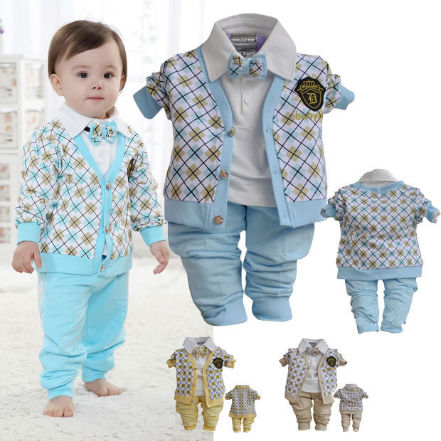 Good Looking Boys Baby Clothes