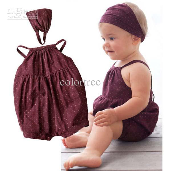 Brown Cheap Childrens Clothes