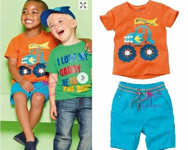 Easy Cheap Kids Clothes Online