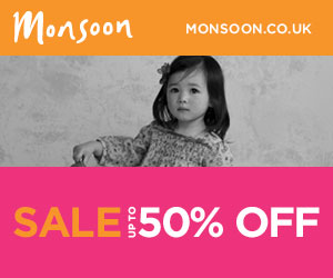 Monsoon Children Clothes Sale