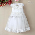 White Children Dresses