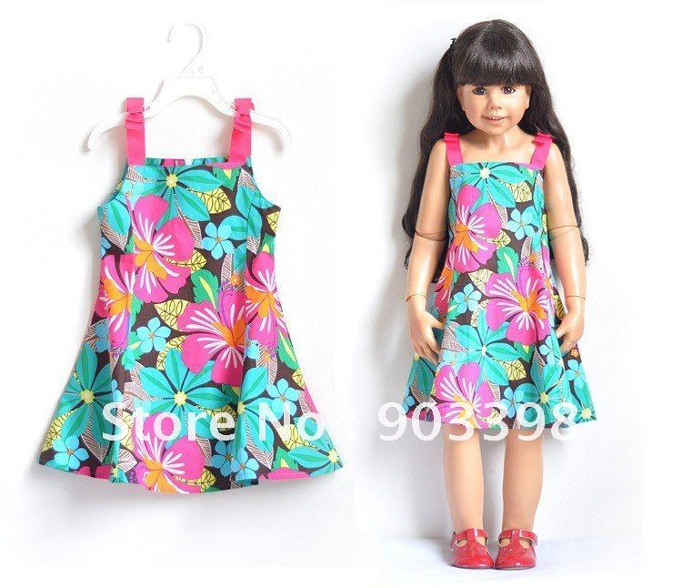 Beautiful Children Wear