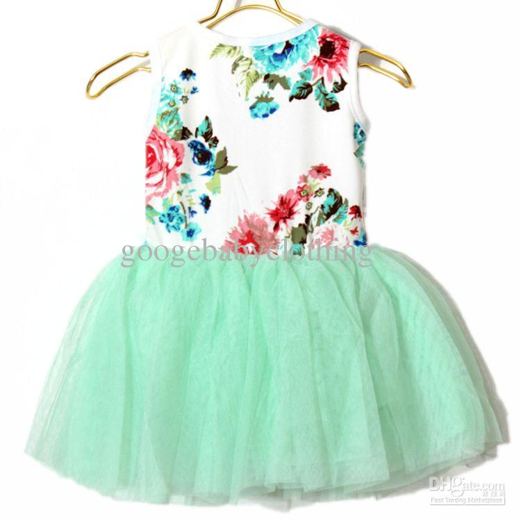beautiful childrens dresses 2016