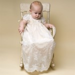 Statuesque Christening Outfits