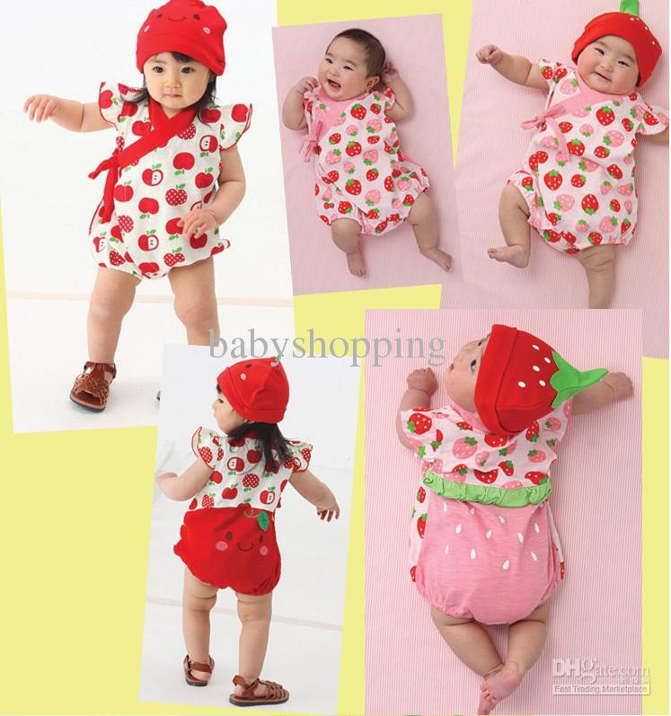 Charming Clothes Childrens