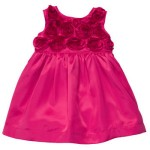 Rosey Clothes For Baby Girls