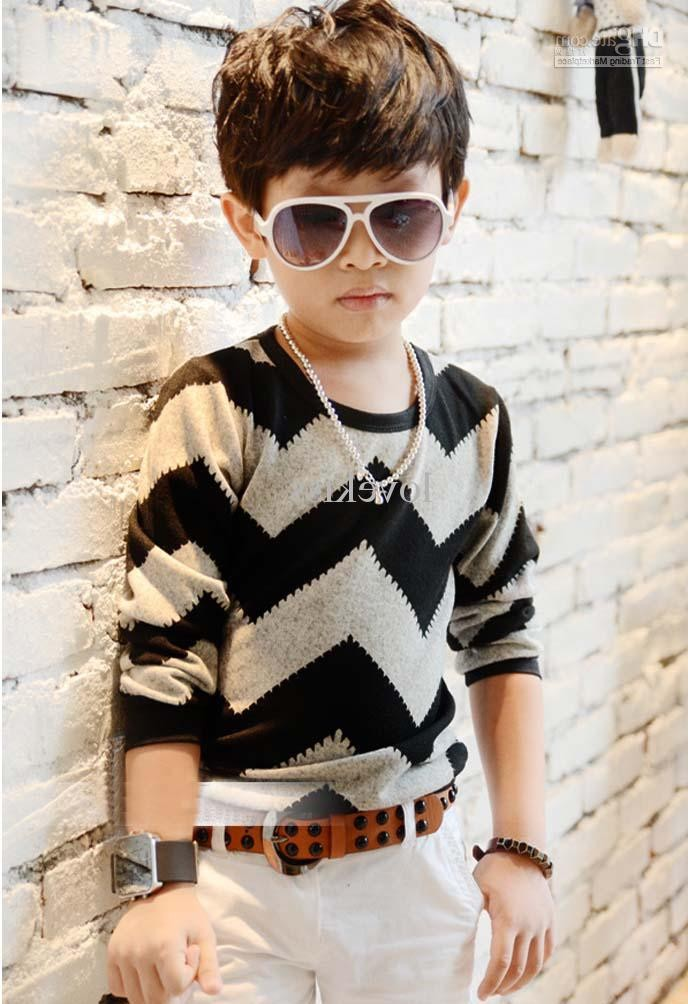 Stylish Clothing For Boys