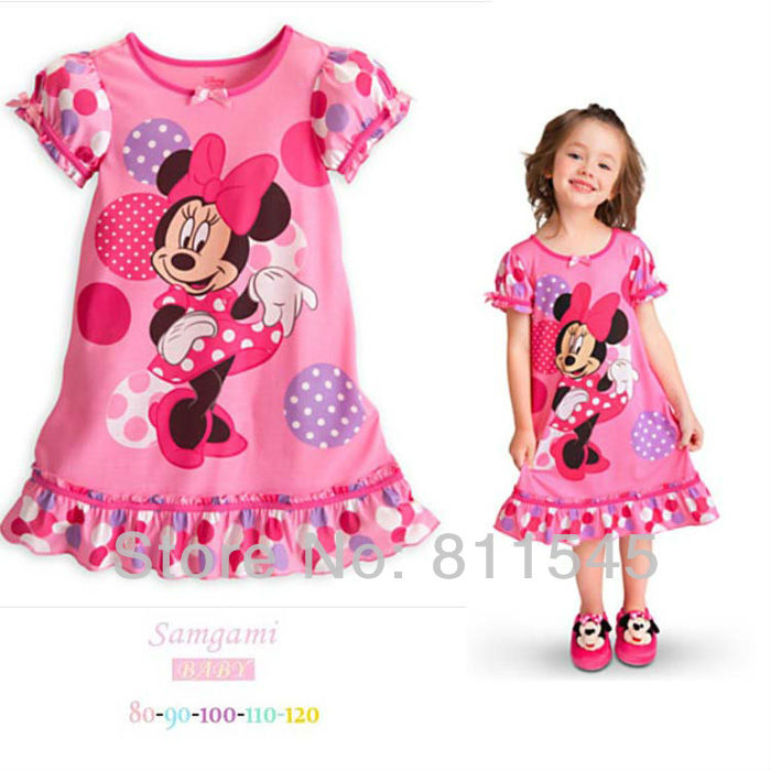 Minnie Clothing For Girls
