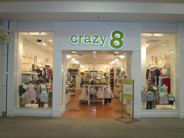 Most Crazy Eights Childrens Store