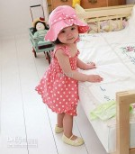 Dazzling Cute Baby Girl Clothes
