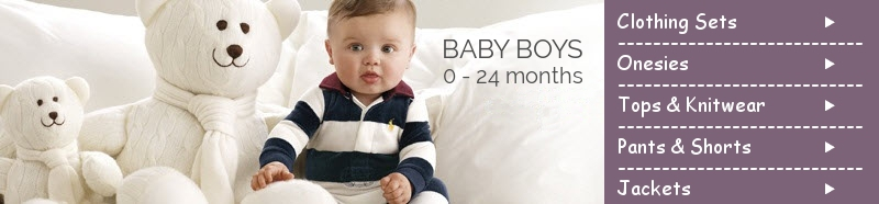Lovely Designer Baby Clothes Online