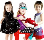 Radiant Designer Kids Wear