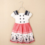 Lovely Designer Toddler Clothing