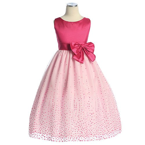 Pleasing Dress For Kids