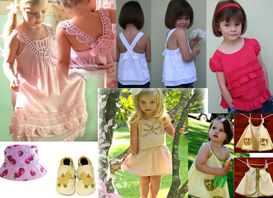 Excellent Girls Clothing Stores