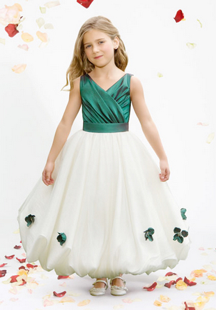 Adorable Girls Dress