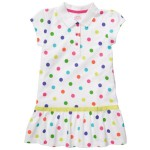 Colorful Dots Infant Apparel