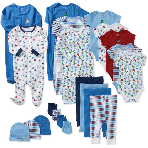 Best Infant Boy Clothing