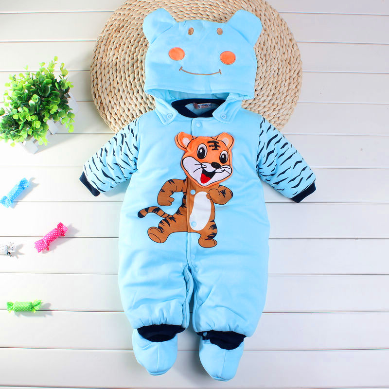 Blue Infant Boys Clothing
