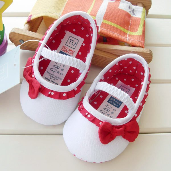 So cute Infant Shoes