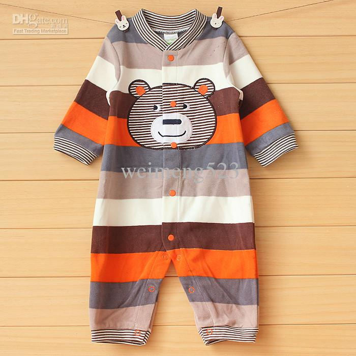 Bear Infants Clothes