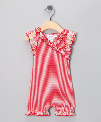 Vertical lines Infants Clothing