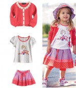 Alluring Kid Apparel