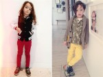 Amazing Kid Fashion
