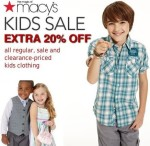 Great Kids Clothes Sale