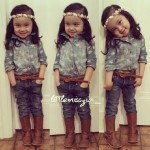 Beautiful Kids Fashion